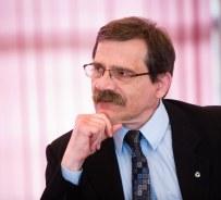 Janusz Ossowski [dyrektor SIN]. Wrocław, czerwiec 2011