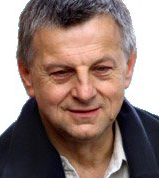 prof. dr hab. Andrzej Zybertowicz